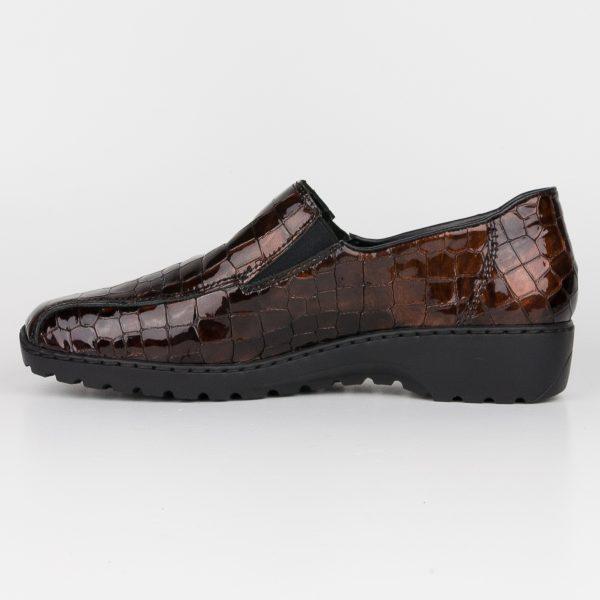Туфлі Rieker L6070-26 #4