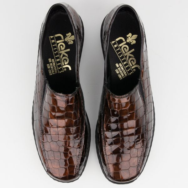 Туфлі Rieker L6070-26 #6