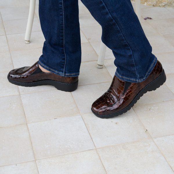 Туфлі Rieker L6070-26 #7