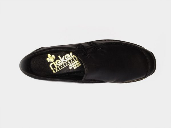 Туфлі Rieker Doro 44361-00 #4