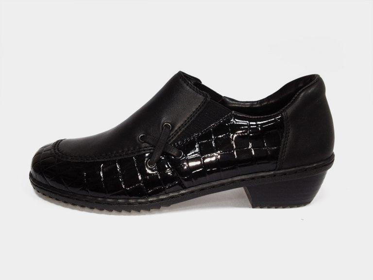Туфлі Rieker Mina М1653-00 #1