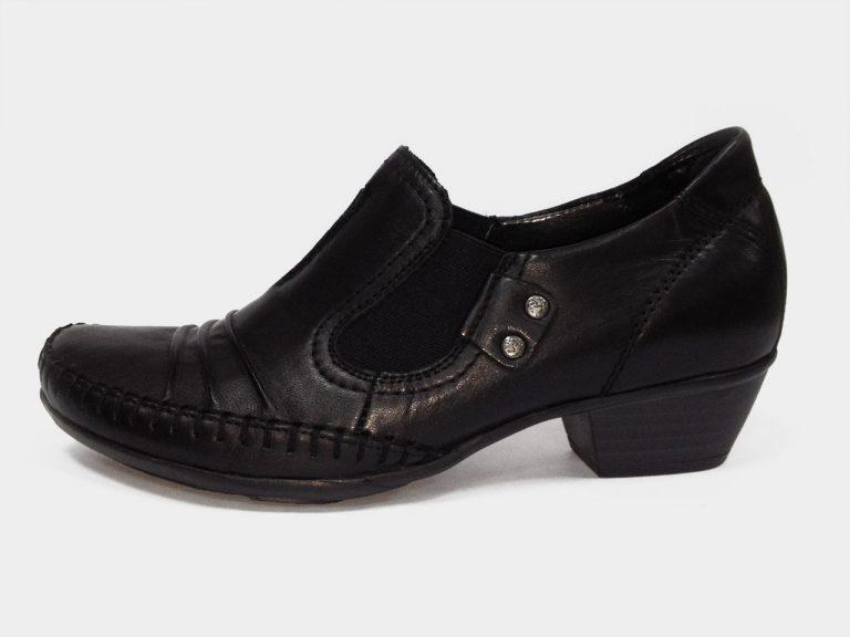 Туфлі Rieker Remonte Milla D7302-01 #1