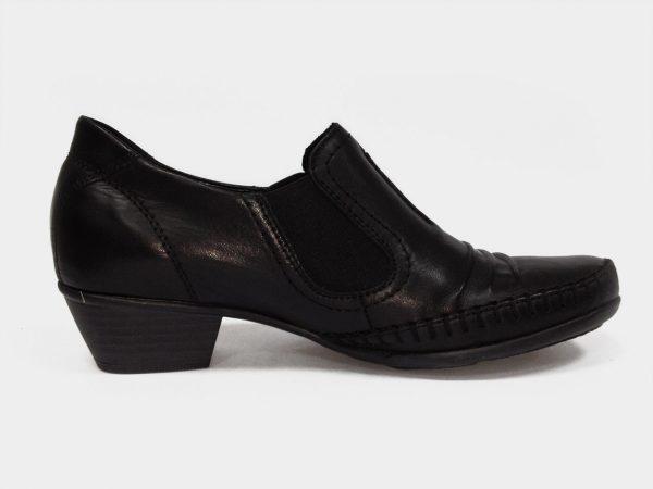Туфлі Rieker Remonte Milla D7302-01 #2