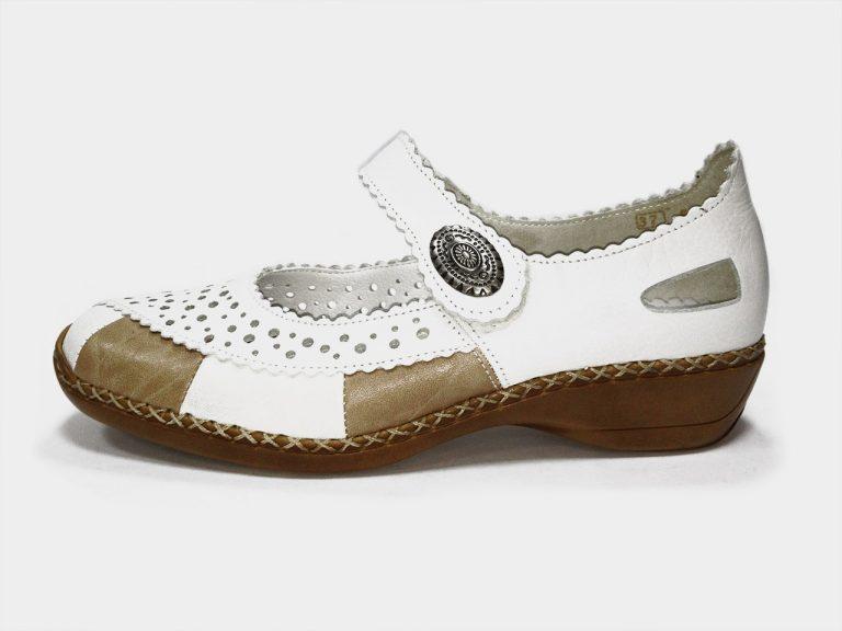 Туфлі Rieker Doris 41387-81 #1