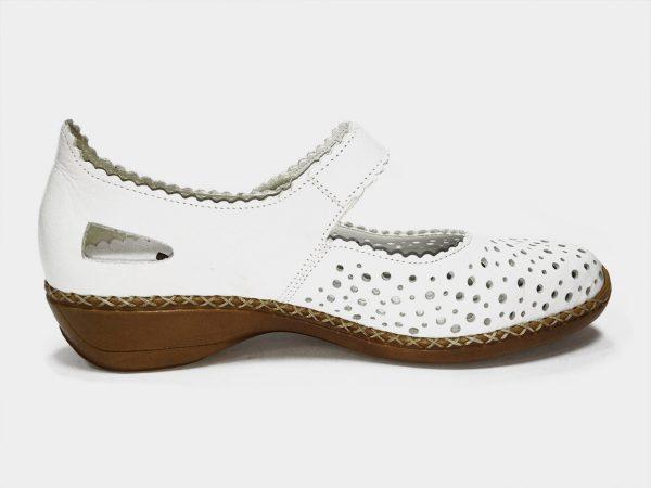 Туфлі Rieker Doris 41387-81 #2