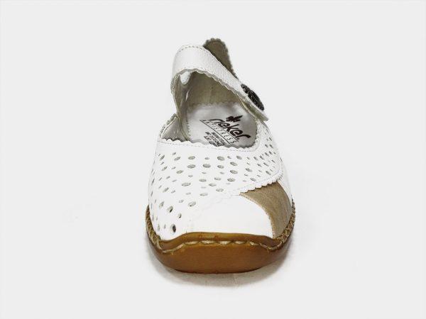 Туфлі Rieker Doris 41387-81 #3