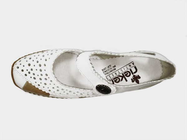 Туфлі Rieker Doris 41387-81 #5