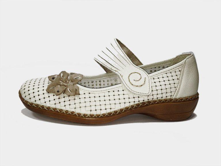 Туфлі Rieker Doris 41395-80 #1