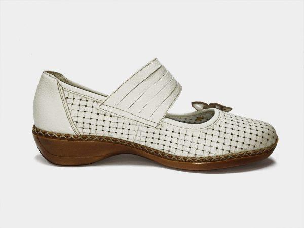 Туфлі Rieker Doris 41395-80 #2