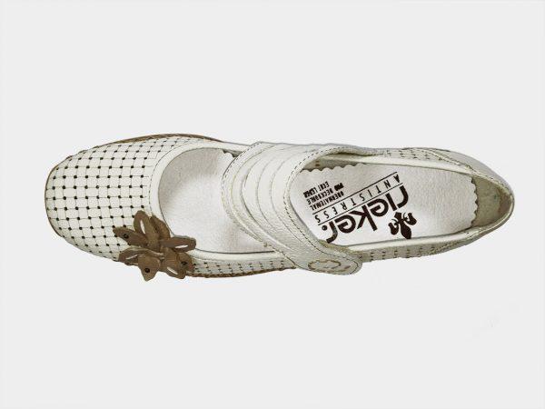 Туфлі Rieker Doris 41395-80 #5