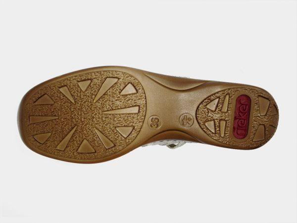Туфлі Rieker Doris 41395-80 #6