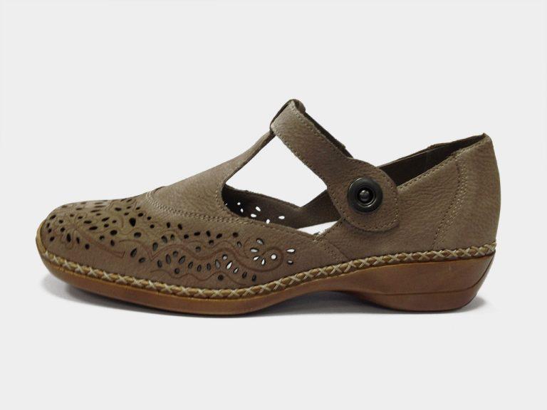 Туфлі Rieker Doris 41357-60 #1