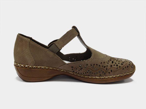 Туфлі Rieker Doris 41357-60 #2