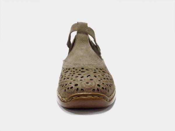 Туфлі Rieker Doris 41357-60 #3