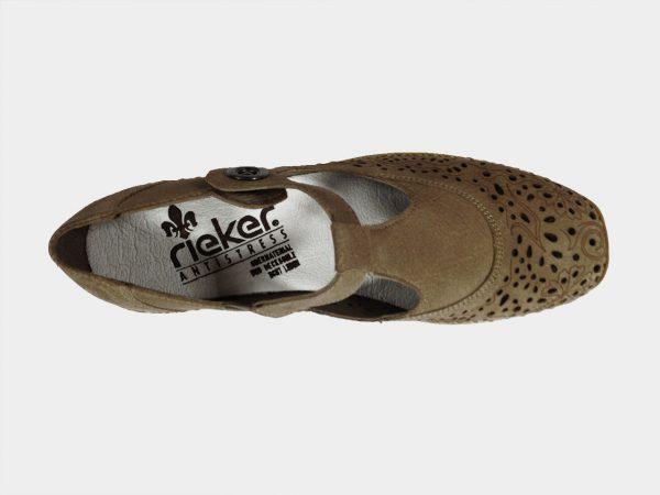 Туфлі Rieker Doris 41357-60 #5