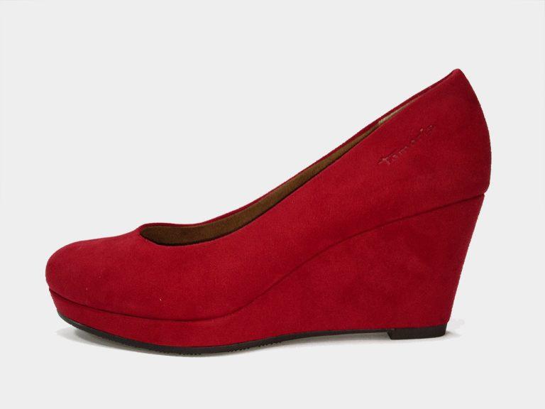 Туфлі Tamaris 1-22449-20/533 #1