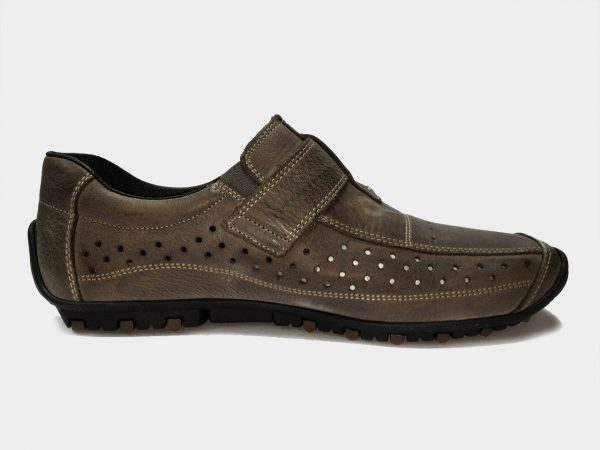 Туфлі Rieker Garrit 08977-45 #2