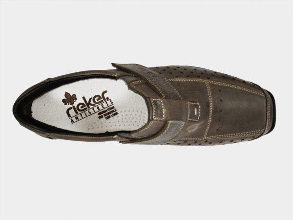 Туфлі Rieker Garrit 08977-45 #5
