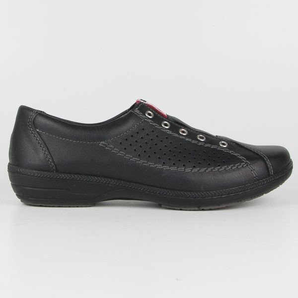 Кросівки Rieker Lydia 58475-00 #3