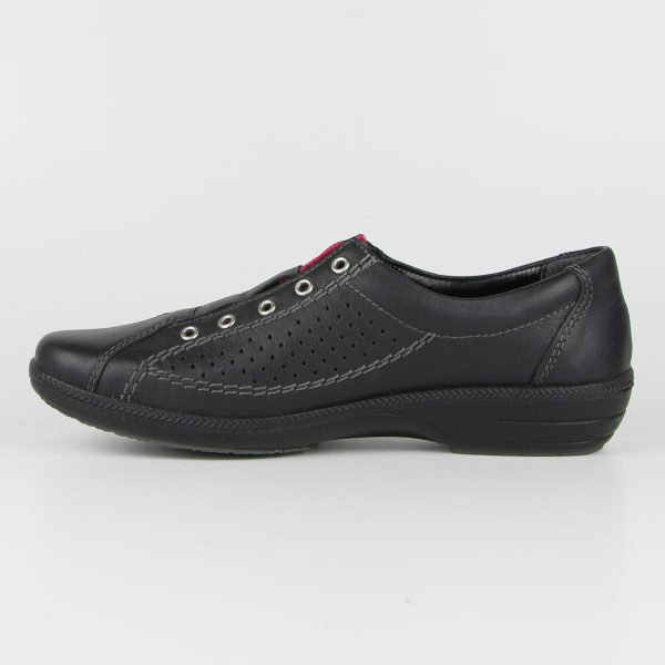 Кросівки Rieker Lydia 58475-00 #4