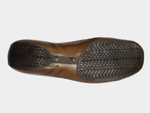 Туфлі Rieker Dora L1676-64 #6