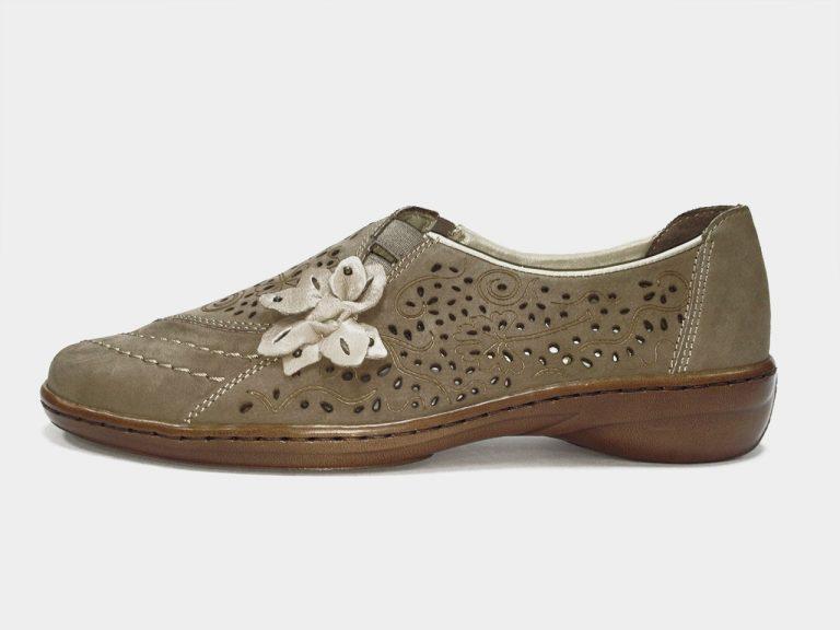 Туфлі Rieker Dora L1676-64 #1