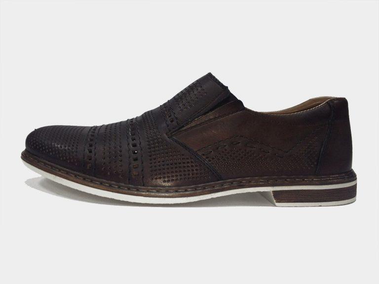 Туфлі Rieker Diego 13455-25 #1
