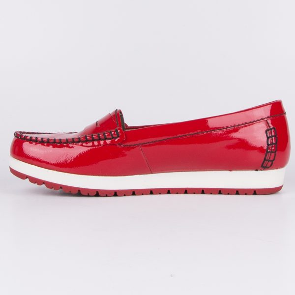 Туфлі Caprice 9-24669-30/505 #4
