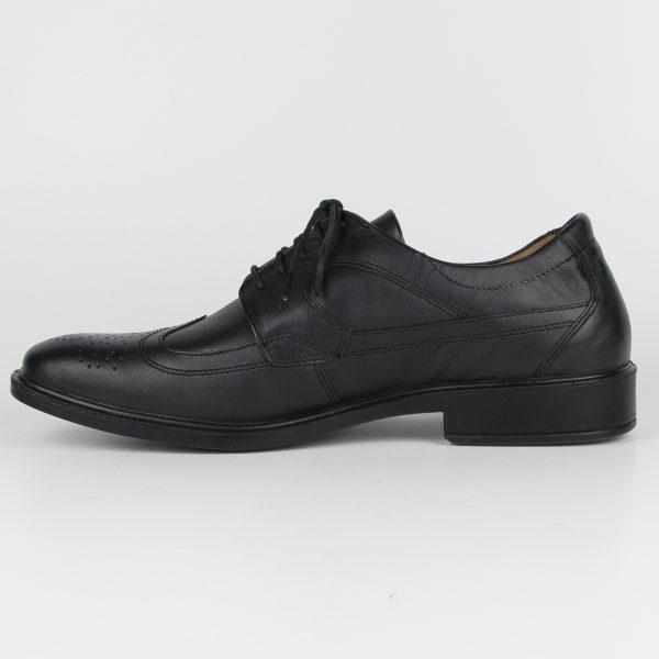 Туфлі Jomos 206203-000 #4
