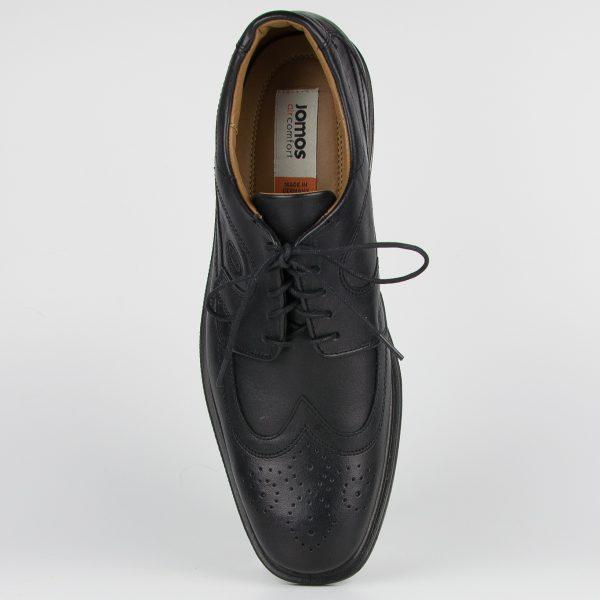 Туфлі Jomos 206203-000 #5