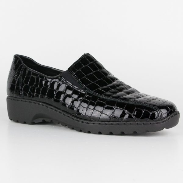 Туфлі Rieker L6070-00 #2