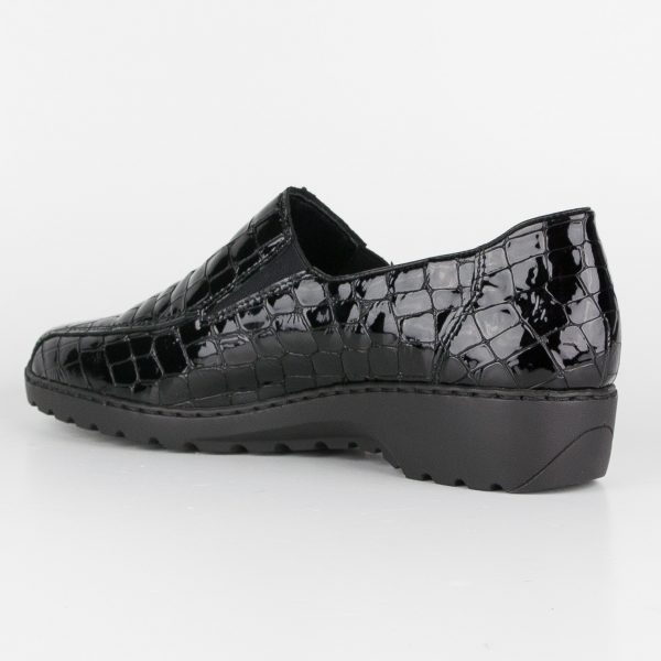 Туфлі Rieker L6070-00 #3