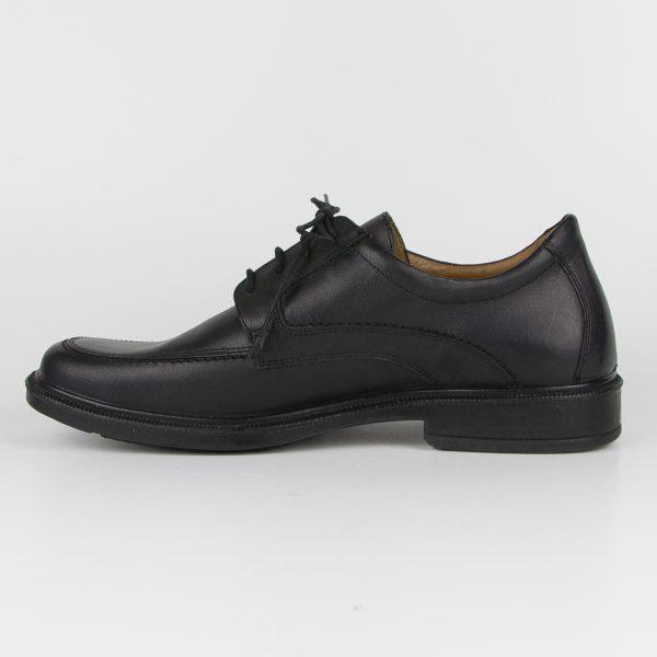 Туфлі Jomos 204203-000 #4