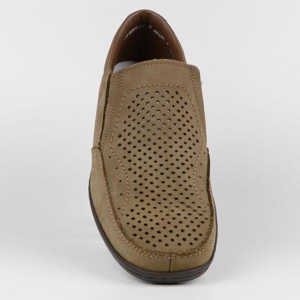 Туфлі Rieker 07957-64 #5