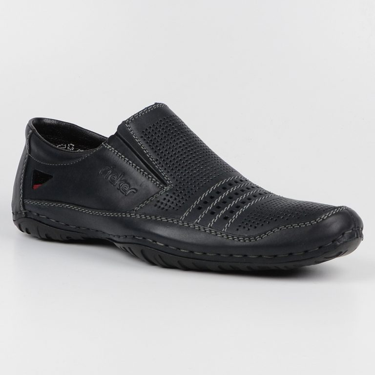 Туфлі Rieker 06365-45 #1