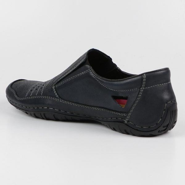 Туфлі Rieker 06365-45 #2