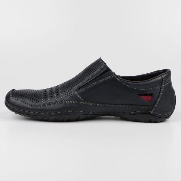 Туфлі Rieker 06365-45 #4