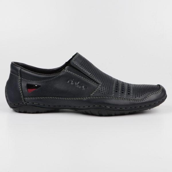 Туфлі Rieker 06365-45 #3