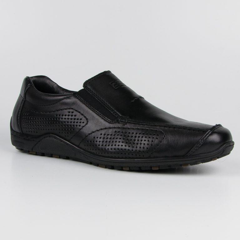 Туфлі Rieker 08676-00 #1