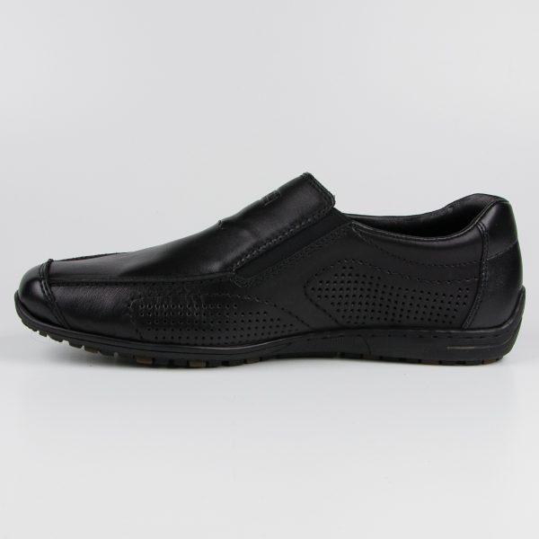 Туфлі Rieker 08676-00 #4