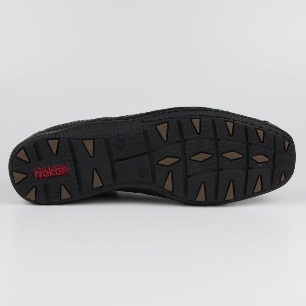 Туфлі Rieker 08676-00 #6