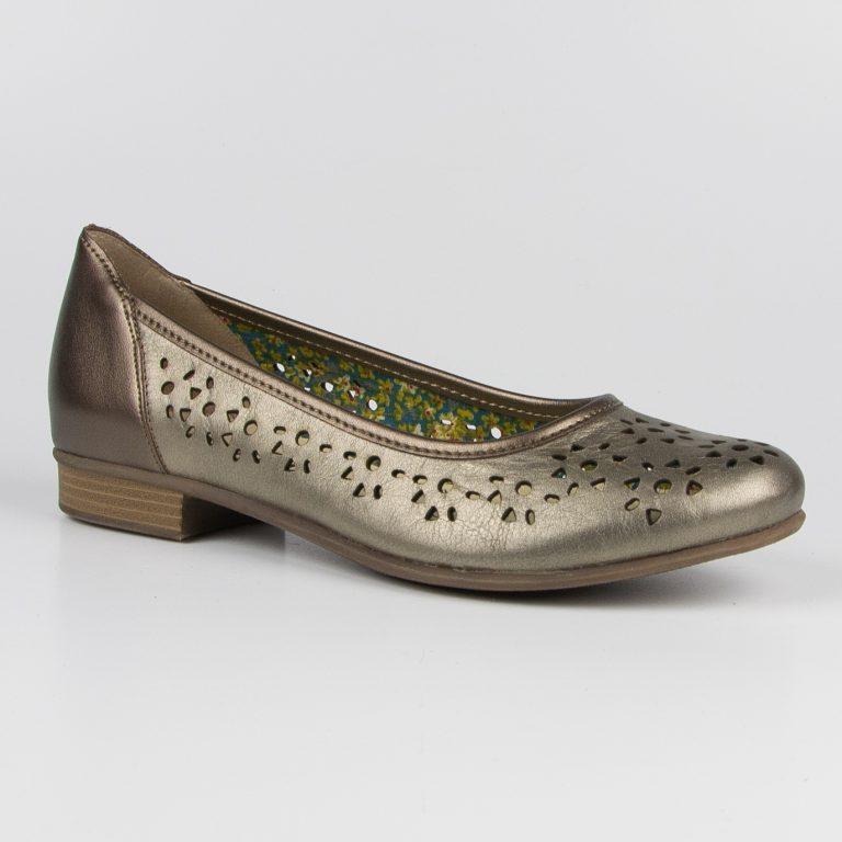Туфлі Rieker Remonte R4802-90 #1