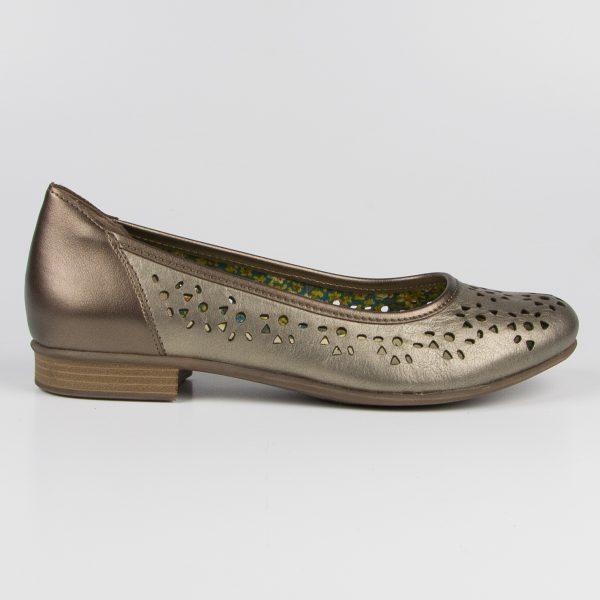 Туфлі Rieker Remonte R4802-90 #3