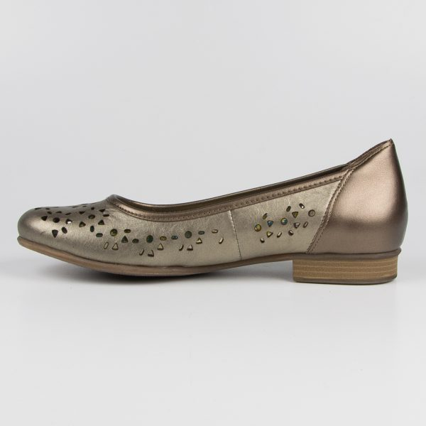 Туфлі Rieker Remonte R4802-90 #4