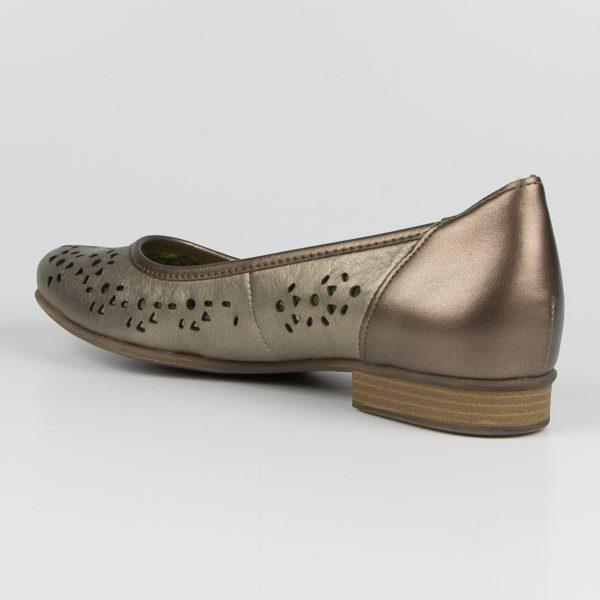 Туфлі Rieker Remonte R4802-90 #2