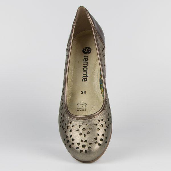 Туфлі Rieker Remonte R4802-90 #5