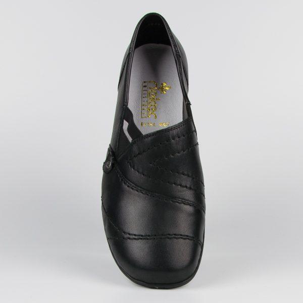 Туфлі Rieker 48260-01 #5