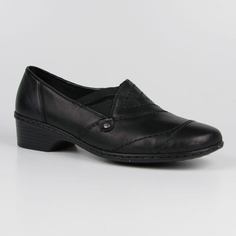 Туфлі Rieker 48260-01 #1