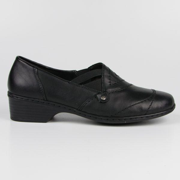 Туфлі Rieker 48260-01 #3