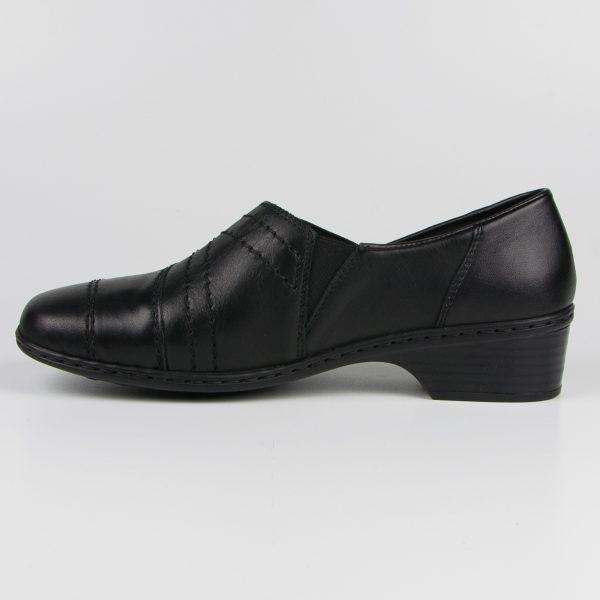Туфлі Rieker 48260-01 #4